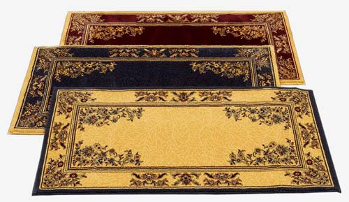 2106s Rectangle Wool Hearth Rugs 24 X 47