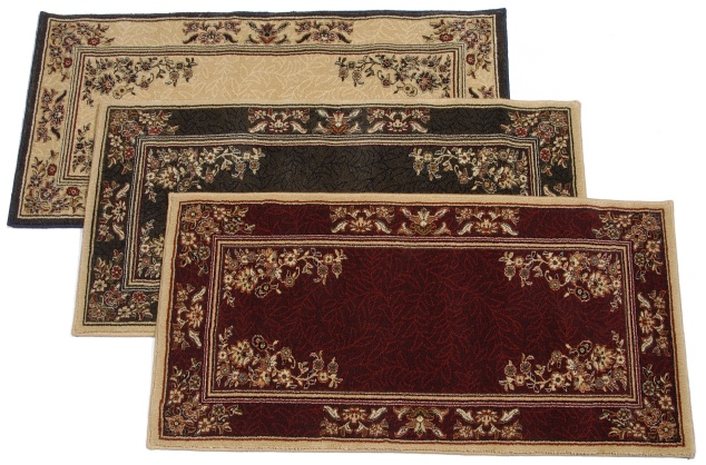 Wool Hearth Rug Rectangle 2106s Et 24 X 47 Quot
