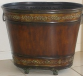 Oblong Planter 41714-19