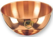 Copper Bowl 767