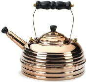 Copper Tea Kettle, Copper Tea Kettles, Simplex Tea Kettle, Simplex Tea Kettles