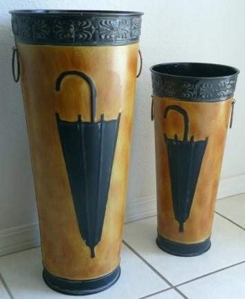 Umbrella Stand Set