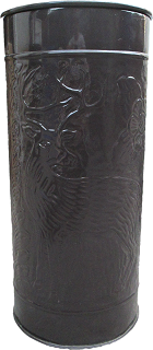 Stag Umbrella Stand Brown