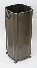 Antique Umbrella Stands - Ceramic & Metal Umbrella Holders