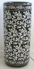 Porcelain Umbrella Stand US38-18
