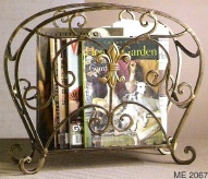 Magazine Rack, Magazine Rack Home, Magazine Holder