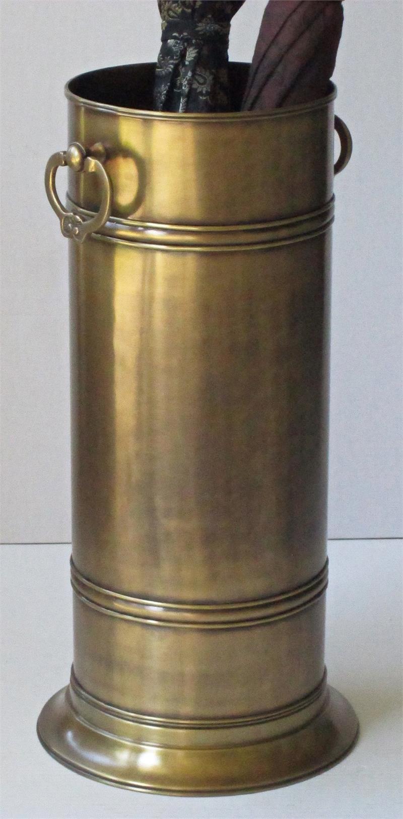 Brass Umbrella Stand 3377