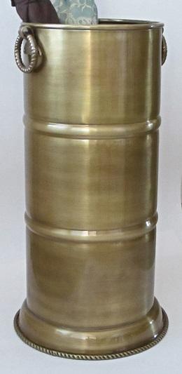 brass umbrella stand classic Copper Umbrella Holder