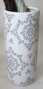 umbrella stands indoor 60 styles, umbrella holders, cane stands Ceramic Umbrella Holder