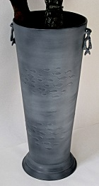Umbrella Stand Grey