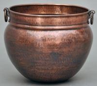 Copper Planter 36669HAC 15