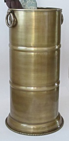Brass Umbrella Stand