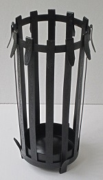 Iron Umbrella Stand Indoor